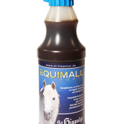 EquiMall Forte - 4 x koncentrerat
