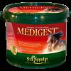 Medigest - vid diarré och vattnig avföring