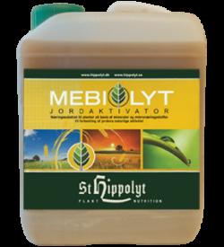Mebiolyt, biologiskt jordaktivator