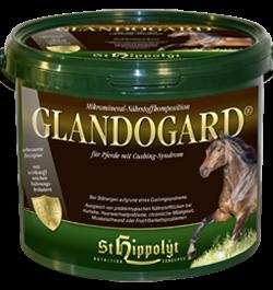 GlandoGard – mineraltillskott vid ECS