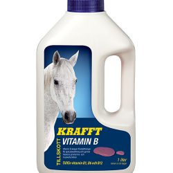 Krafft B-vitamin 5L