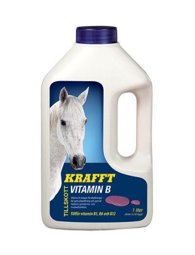 Krafft B-vitamin 1L