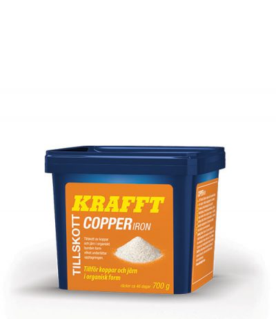 Krafft CopperIron