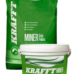 Krafft Miner Grön 20kg