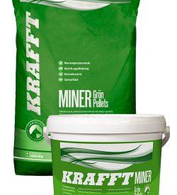 Krafft Miner Summer 20kg