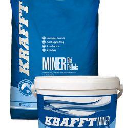 Krafft Miner Blå 20kg