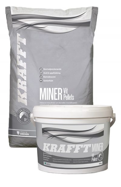 Krafft Miner Vit 20kg