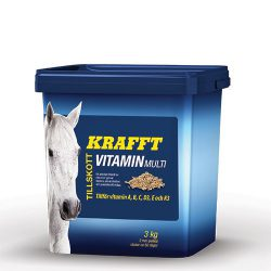 Krafft Vitamin Multi Pellets 3kg