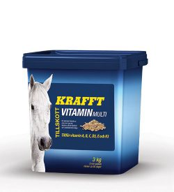 Krafft Vitamin Multi Pellets 10kg