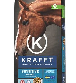 KRAFFT SENSITIVE MUESLI