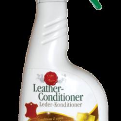 St. Hippolyt läderconditioner (inkl. spray)