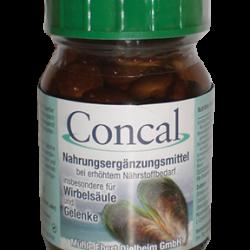 Concal - bindvävskur