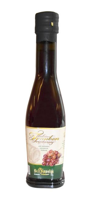 Balsam vinäger