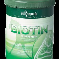 Biotin mixture
