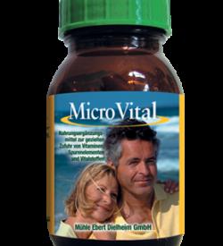 MICROVITAL HUMAN