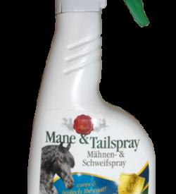 St. Hippolyt manspray (inkl. spray)