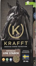 Krafft performance low starch 20 kg